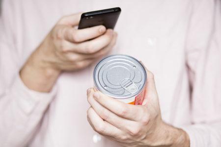 L'application Yuka : nouveau porte parole du «bien-manger»